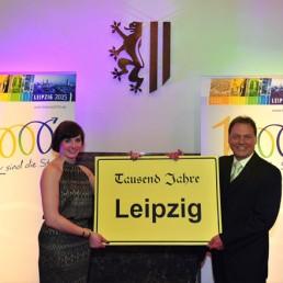 Frank Vonthal – 1000 Jahre Leipzig