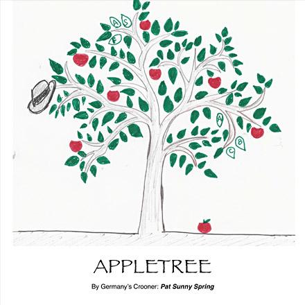 "Pat ""Sunny"" Spring – Appletree"