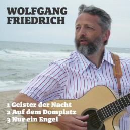 Wolfgang Friedrich